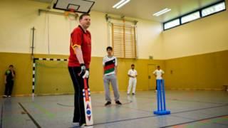 जर्मनी में क्रिकेट