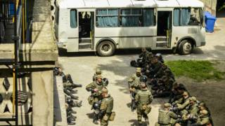столкновения во Львове