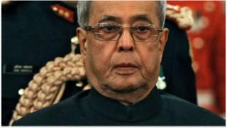 भारतीय राष्ट्रपति