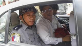 bbc_myanmar_reporter_nay_lin