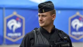 Французский жандарм