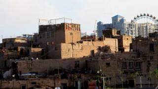 記者來鴻:喀什維吾爾文化的一曲輓歌