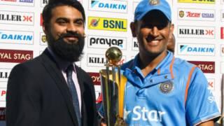 भारत को जीत
