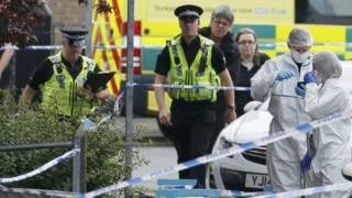 Cảnh sát điều tra vụ giết hại dân biểu Anh, bà Jo Cox