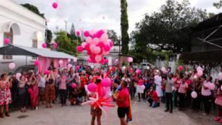 LGBT Pride Timor Leste
