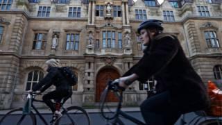 Администрации британских вузов написали открытое письмо изданию Independent, выступив против выхода Британии из ЕС