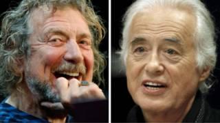 Вердикт суду: після Led Zeppelin - не плагіат