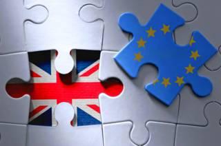 Британия уходит из ЕС