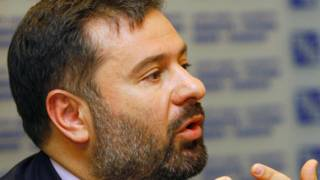 Эроси Кицмаришвили