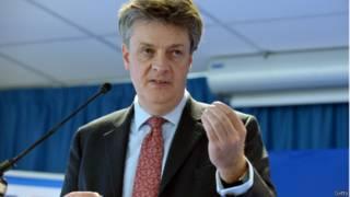 Brexit: İngiltere'nin AB komiseri Jonathan Hill istifa etti