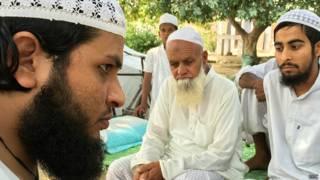 कैराना का मुस्लिम समुदाय