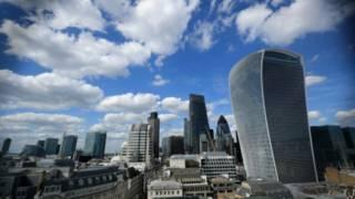 Trung tâm tài chính Anh Quốc