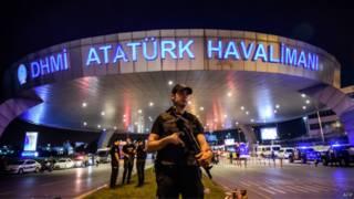 Havaalanlarında güvenlik nasıl sağlanmalı?