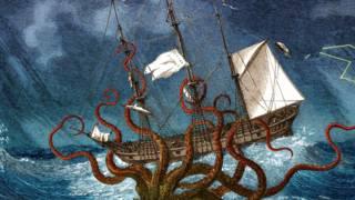 समुद्री दैत्य
