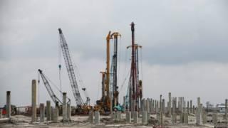 英媒:經濟不景氣影響在廣州的非洲商人