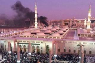 هجمات السعودية: تفجير انتحاري قرب المسجد النبوي وإدانات من إيران ودول عربية
