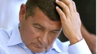 Онищенко, імовірно, вже у Росії - Холодницький