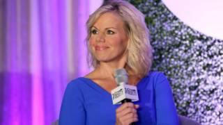 Бывшая ведущая Fox News Гретчен Карлсон