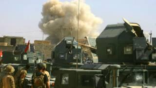 इराक़ ब्लास्ट