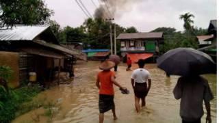 _rakhine_floods_damage_