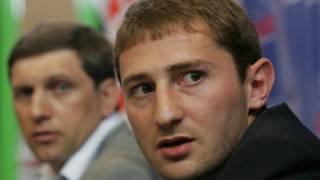 ЗМІ: у Іспанії затримали сина екс-мера Києва Черновецького