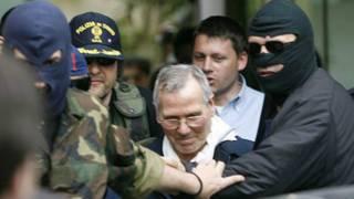 В тюрьме в Милане в возрасте 83 лет скончался один из самых известных сицилийских криминальных авторитетов Бернардо Провенцано