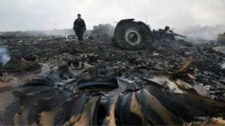 Цього тижня Міжнародна слідча група підтвердила, що рейс МН17 збила ракета, доставлена в Україні з Росії