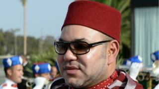 Sarki Muhammad na Morocco
