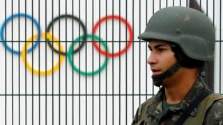 البرازيل تنشر قوات إضافية من رجال الأمن لتأمين الألعاب الأولمبية