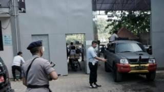 အင်ဒိုနီးရှားမှာ မူးယစ် ပစ်ဒဏ်နဲ့၄ယောက် ကွပ်မျက်ခံရ
