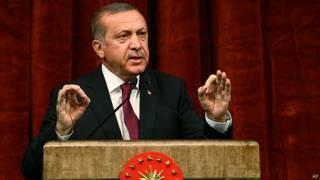 أردوغان محاولة الانقلاب الفاشل