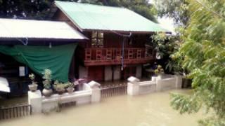 Nyaung Oo Floods