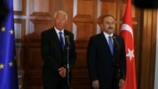 جاغلاند: نتفهم ماتقوم به تركيا لملاحقة المسؤولين عن محاولة الانقلاب لكن عليها أن تحترم الضمانات التي يوفرها القانون