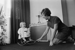 为何人类没有婴儿时期的记忆?