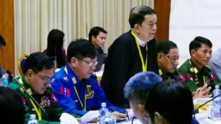NRPC framework