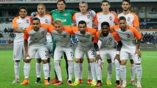 Ліга Європи: Шахтар переміг Істанбул Башакшехир