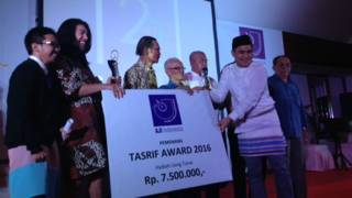 Tasrif Awards
