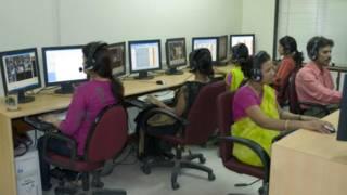 Pekerja India