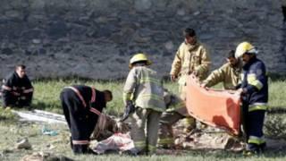 حركة طالبان تبنت التفجيرات التي استهدفت وزارة الدفاع الأفغانية في كابول