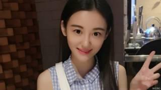 中國女星徐婷逝世引發中西醫治癌爭論