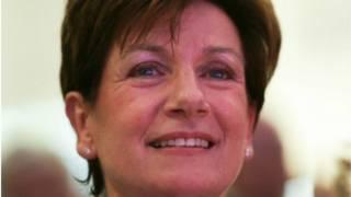 Новим лідером британської партії UKIP стала Даян Джеймс