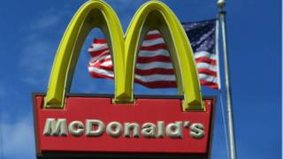 世界最著名標誌----麥當勞logo背後的奇聞軼事