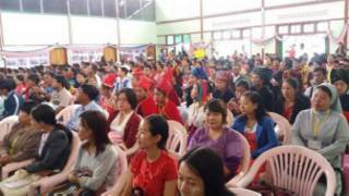 Karenni Women Conference