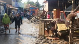 Banjir Garut