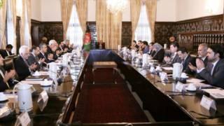 الکوزي شرکت د وزیرانو عالي اقتصادي شورا کې خپله پانګونه اعلان کړه