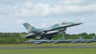 Pesawat TNI AU