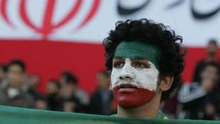 Pendukung Iran