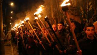 Азов готує марш у Дніпрі