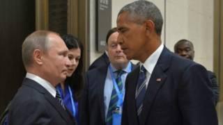 Кремль: команда Обами хоче нашкодити перш, ніж піти