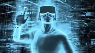 віртуальна реальність